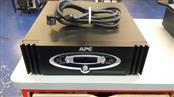 APC AV S10BLK Battery Backup 1000 VA